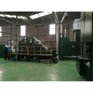 Thermal Bonding Production Line