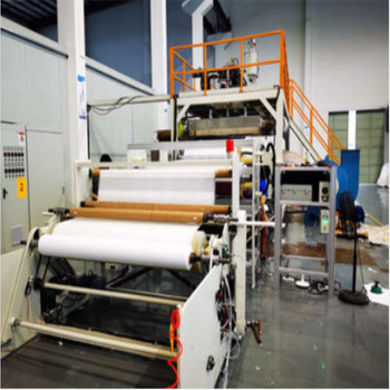 Characteristics and Application of Non-woven Fabric Machine